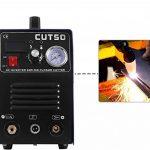 Air Inverter plasma Cutter - Tosense 220V 50 ampères actuelle Fraise Machine de découpage CUT50 de la marque Tosense image 3 produit
