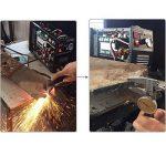 Air Inverter plasma Cutter - Tosense 220V 50 ampères actuelle Fraise Machine de découpage CUT50 de la marque Tosense image 4 produit