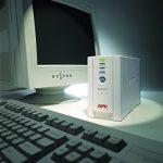 APC Back-UPS BK 500 - Onduleur 500VA, BK500EI - 4 Prises IEC de la marque APC BY SCHNEIDER ELECTRIC image 2 produit