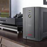 APC Back-UPS BX 1400 - Onduleur 1400VA, BX1400U-FR - AVR - 4 Prises FR, USB, Logiciel d'arrêt de la marque APC-BY-SCHNEIDER-ELECTRIC image 3 produit