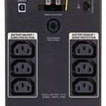APC Back-UPS BX 1400 - Onduleur 1400VA, BX1400UI - AVR - 6 Prises IEC C13, USB, Logiciel d'arrêt de la marque APC BY SCHNEIDER ELECTRIC image 1 produit