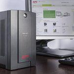 APC Back-UPS BX 500 - Onduleur 500VA, BX500CI - AVR - 3 Prises IEC C13 de la marque APC BY SCHNEIDER ELECTRIC image 3 produit