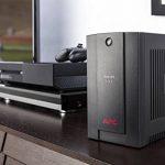 APC Back-UPS BX 500 - Onduleur 500VA, BX500CI - AVR - 3 Prises IEC C13 de la marque APC BY SCHNEIDER ELECTRIC image 4 produit
