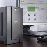APC Back-UPS BX 700 - Onduleur 700VA, BX700U-FR - AVR - 3 Prises FR, USB, Logiciel d'arrêt de la marque APC BY SCHNEIDER ELECTRIC image 2 produit