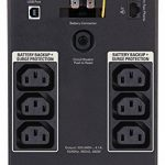 APC Back-UPS BX 950 - Onduleur 950VA, BX950UI - AVR - 6 Prises IEC C13, USB, Logiciel d'arrêt de la marque APC BY SCHNEIDER ELECTRIC image 1 produit