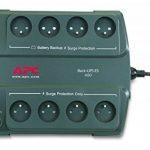 APC Back-UPS ES 400 - Onduleur 400VA, BE400-FR - 8 Prises FR de la marque APC BY SCHNEIDER ELECTRIC image 2 produit