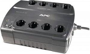 APC Back UPS ES 700 Onduleur de bureau de la marque APC image 0 produit