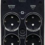 APC BR1500G-GR Chargeur Noir de la marque APC image 2 produit