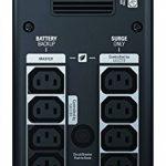 APC Power-Saving Back-UPS PRO - Onduleur 1200VA, - BR1200GI - AVR, 10 Prises IEC-C13, USB, Logiciel d'arrêt de la marque APC BY SCHNEIDER ELECTRIC image 1 produit