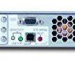 APC Smart-UPS RM 1000VA USB & Serial Onduleur ( montage en rack ) CA 230 V 1000 VA 4 connecteur(s) de sortie 1U de la marque APC image 1 produit