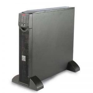 APC Smart-UPS RT 1000VA Onduleur de la marque APC image 0 produit