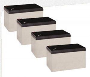 APC Smart-UPS SC 1500VA ordinateur Pack de batterie de l onduleur de la marque APC battery image 0 produit