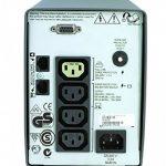 APC Smart-UPS SC – Onduleur 420VA, - SC420I – Line Interactive, 4 prises IEC-C13, Logiciel d'arrêt de la marque APC BY SCHNEIDER ELECTRIC image 1 produit