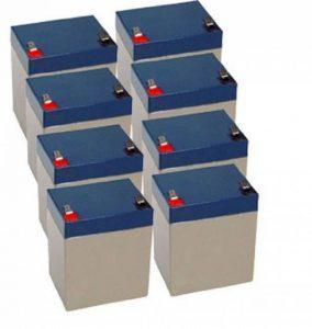 APC Smart-UPS XL Modular 1500VA ordinateur Pack de batterie de l onduleur de la marque APC battery image 0 produit