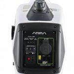 Atima Inverter Groupe électrogène Générateur Onduleur Portable Silencieux à Essence 1000W SD1000i de la marque Atima image 3 produit