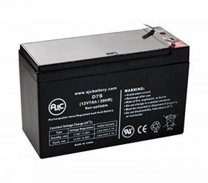 batterie apc TOP 5 image 0 produit