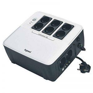 C2G Legrand 600VA Noir, Blanc de la marque C2G image 0 produit