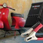 Chargeur automatique ANSMANN pour batteries au plomb ALCS 2-24A de 2V, 6V, 12V & 24V/vendu avec pinces crocodile de la marque Ansmann image 5 produit