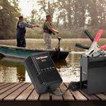 Chargeur automatique ANSMANN pour batteries au plomb ALCS 2-24A de 2V, 6V, 12V & 24V/vendu avec pinces crocodile de la marque Ansmann image 6 produit
