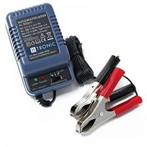 Chargeur automatique d'accus au plomb H-Tronic AL 300 Pro de la marque WilTec image 0 produit