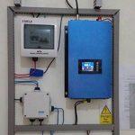 Convertisseur Injection a Rouge Consommation de décharge zéro 1000w, entrée de 45v a 90v de la marque wccsolar.es image 1 produit