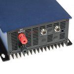 Convertisseur Injection a Rouge Consommation de décharge zéro 1000w, entrée de 45v a 90v de la marque wccsolar.es image 2 produit