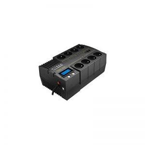 CyberPower Power Boxx Onduleur LCD 8 Prises 720 W Noir de la marque CyberPower Systems image 0 produit