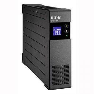 Eaton Ellipse Pro 1200 FR Onduleur pour PC Noir de la marque Eaton (MGE) image 0 produit