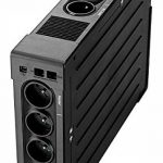 Eaton Ellipse Pro 1200 FR Onduleur pour PC Noir de la marque Eaton (MGE) image 1 produit