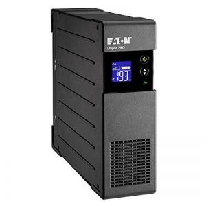 Eaton ELP650FR Onduleur Noir de la marque Eaton image 0 produit