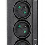 Eaton ELP650FR Onduleur Noir de la marque Eaton image 2 produit