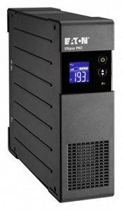 Eaton ELP850FR Onduleur pour PC Noir de la marque Eaton (MGE) image 0 produit
