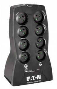 Eaton MGE 61081 Protection Station 800 Onduleur à économie d'énergie USB FR de la marque Eaton image 0 produit