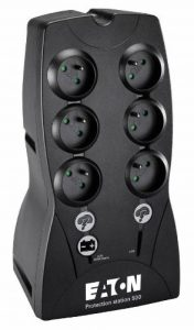 Eaton (MGE) Onduleurs Parafoudres Multiprises 500VA de la marque Eaton image 0 produit