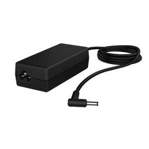HP AC 90W - adaptateurs de puissance & onduleurs (50/60, Intérieur, CA vers CC, Ordinateur portable, 3-pin, Noir) de la marque HP image 0 produit
