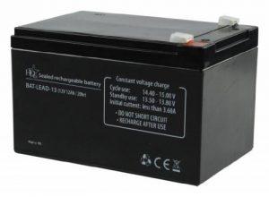 HQ BAT-LEAD-13 Batterie au Plomb de la marque HQ image 0 produit
