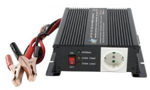 HQ - Onduleur - 600 W - Chargeur inclus (Import Allemagne) de la marque HQ image 0 produit