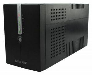 KOENIG Onduleur USV 2000 VA 1200 W de la marque König image 0 produit