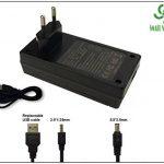 Mini UPS DC 5 V 2 A - Onduleur pour caméras de surveillance, modem, routeur, mini PC et autres dispositifs alimentés à 5 Volt de la marque Small Sprouts image 3 produit