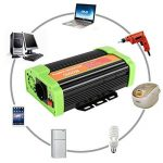 MVPOWER Transformateur 12v 220v Convertisseur Onduleur Electrique 1000W avec Port USB pour Voiture de la marque MVPower image 4 produit
