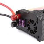 MVPOWER Transformateur 12v 220v Convertisseur Onduleur Electrique 600W avec Port USB pour Voiture (600w) de la marque MVPower image 3 produit