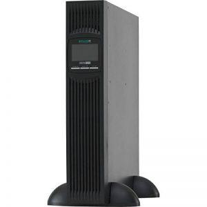ONLINE USV ZINTO 1000 Interactivité de ligne 1000VA 8sortie(s) CA Rack/Tour Noir alimentation d'énergie non interruptible de la marque image 0 produit