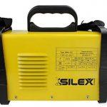 Poste à souder à l'arc digital 160 A Inverter Silex France ® de la marque Silex France ® image 3 produit