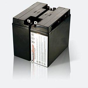 RBC7Batterie pour onduleurs APC et UPS de la marque Powertec Energy image 0 produit