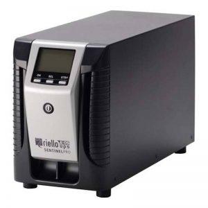 Riello Sentinel Pro 1000 1000VA 4AC outlet(s) Mini Tour Noir alimentation d'énergie non interruptible - Alimentations d'énergie non interruptibles (1000 VA, 800 W, 220 V, 240 V, 220 V, 240 V) de la marque image 0 produit