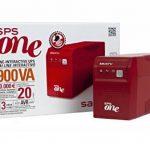 Salicru SPS.500.ONE Alimentation d'énergie non interruptible de la marque Salicru image 3 produit