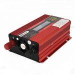 Sedeta 1000W 24v 220v à écran LCD Auto voiture véhicule d'alimentation onduleur Adaptateur électronique de la marque Sedeta image 4 produit