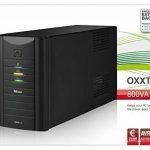 Trust Oxxtron 1000VA Onduleur avec 2 Prises IEC de la marque Trust image 2 produit