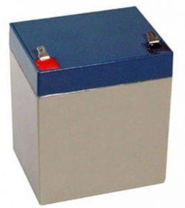 TRUST PW-4050T 500 VA ordinateur Pack de batterie de l onduleur de la marque Trust image 0 produit