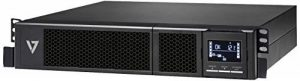 V7 UPS1RM2U1500-1E Onduleur 1500VA à montage sur rack 2U de la marque V7 image 0 produit